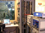FTUV - Multigas for analysis of exhaust gases to 8 simultaneously.